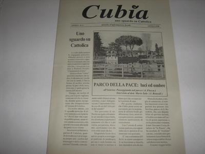 cubia n° 1