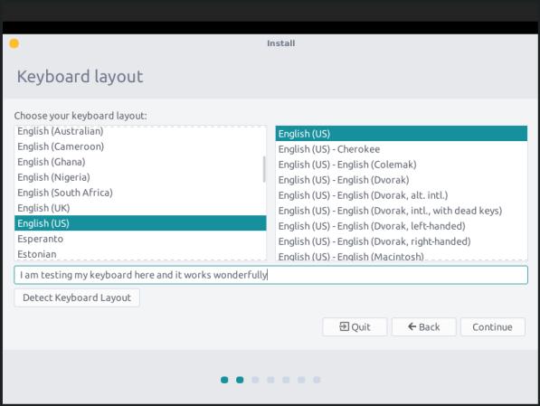 EnsoOS-02-Keyboard Layout