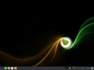 Bodhi Linux 5