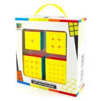 Kit de cubos de Rubik