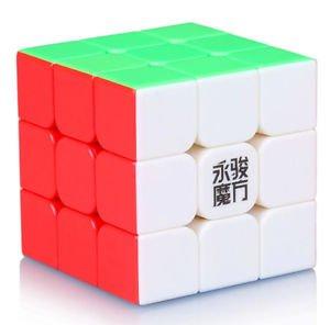 yj yulong 3x3