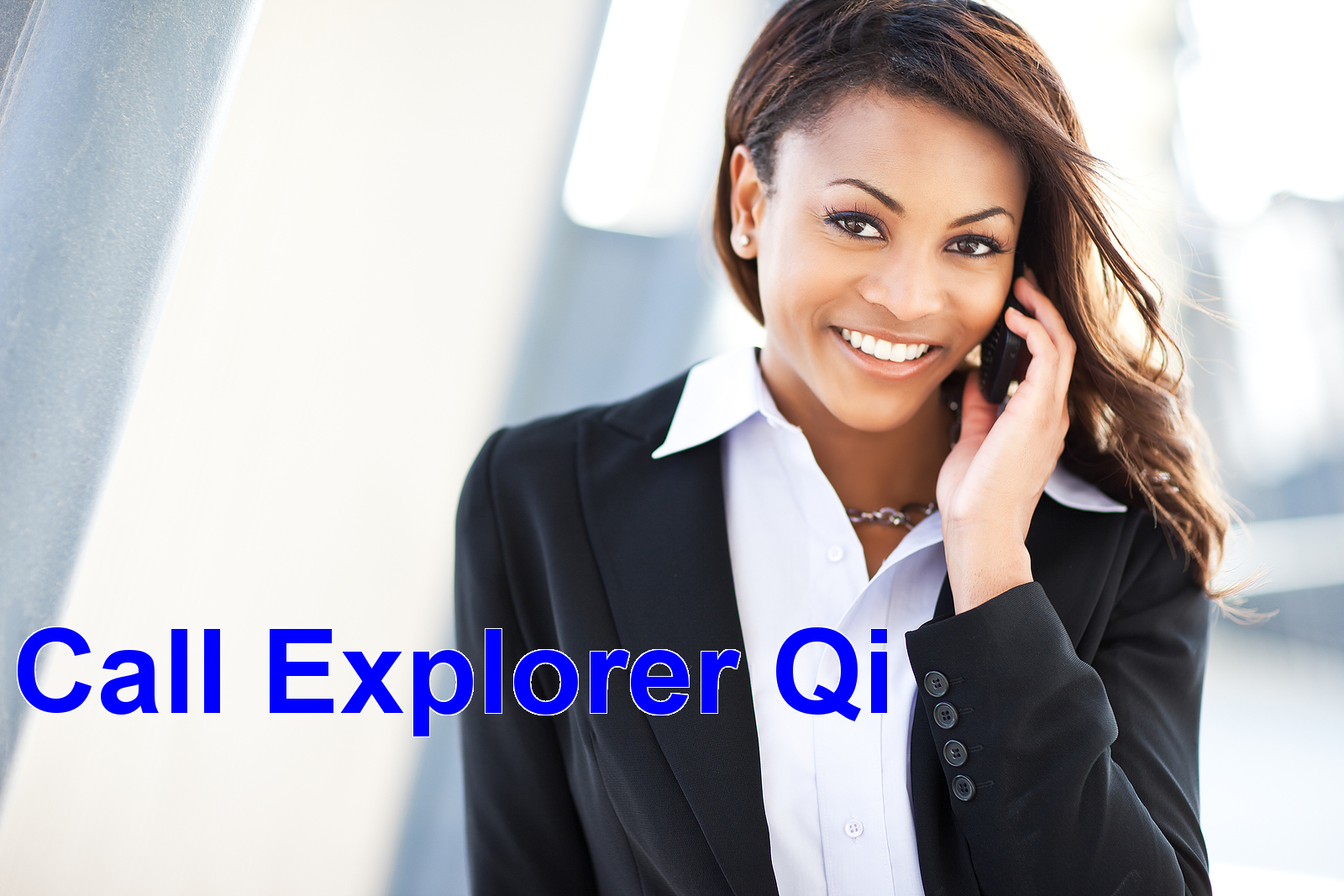Call Explorer Qi