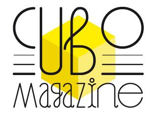 Logo Cubo Magazine