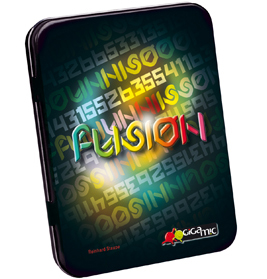 Caja de Fusion