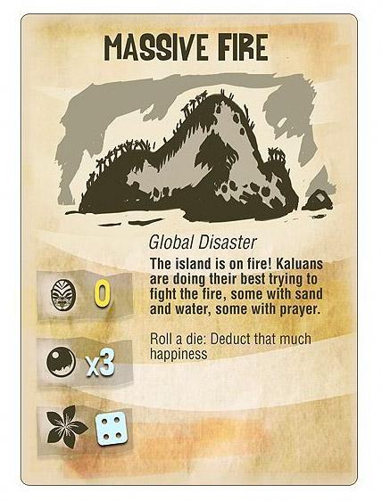 Carta de Kalua
