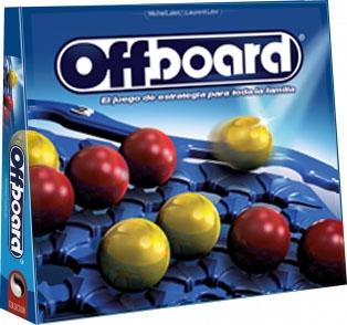 Caja de Offboard