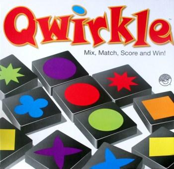 Portada de Qwirkle
