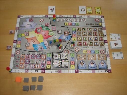 Prototipo de Trajan