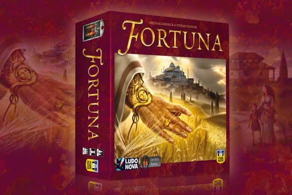 Caja de Fortuna