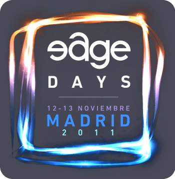 Logotipo de los Edge Days