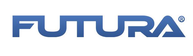 Logotipo de Futura, nuestro nuevo patrocinador