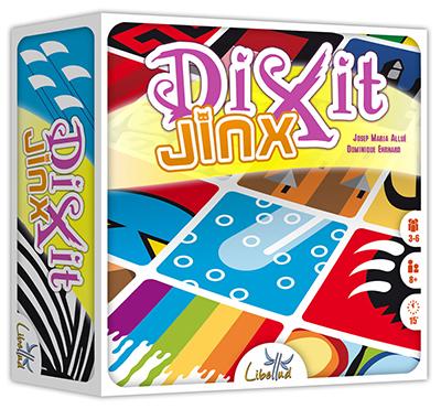 Caja de Dixit Jinx