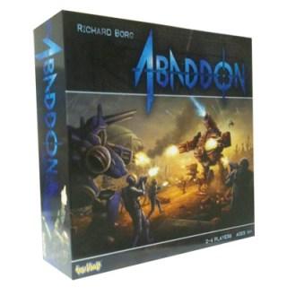 Caja de Abaddon