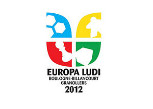 Logotipo del concurso