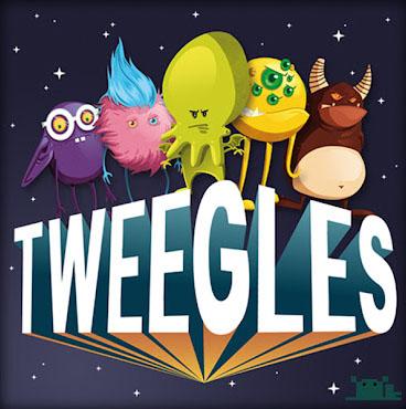 Portada de Tweegles