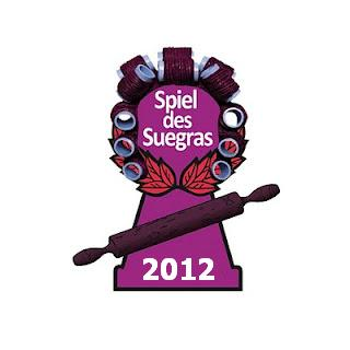 El logotipo del premio