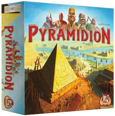 Caja de Pyramidion