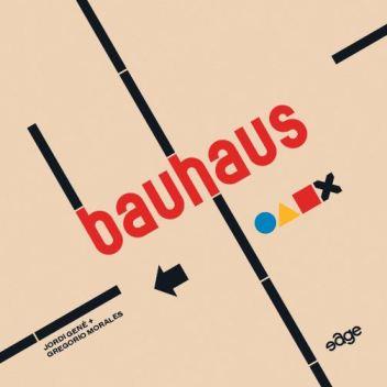 Portada de Bauhaus
