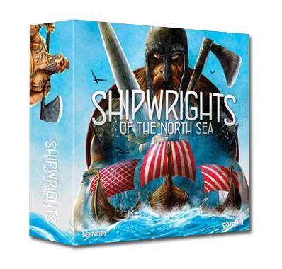 Caja de Shipwrights of the North Sea