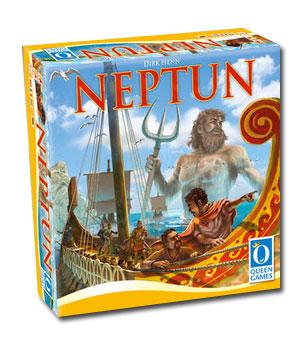 Caja de Neptun