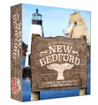Caja de New Bedford