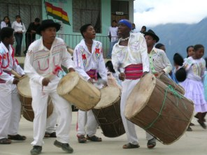 boliviags_by-carol-conzelman-drummers-2011