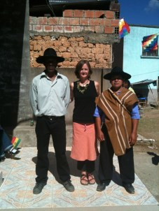 boliviags_by-carol-conzelman-meeting-the-locals-2012