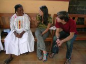 boliviags_by-carol-conzelman-talking-to-tocana-residents-3-2012