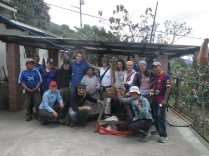 boliviags_by-lex-mobley-students-with-coffee-press-2013