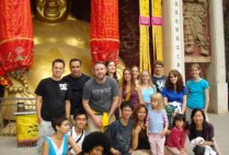 china-xian-by-anja-lange-group-photo-in-front-of-big-buddha-2009