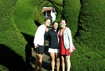 costa-rica-zarcero-by-isa-isa-students-in-front-of-topiary-2009