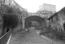 italy-perugia-by-sarah-grimsdale-stairs-2011