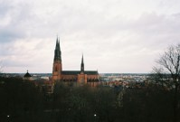 sweden-uppsala-overview-with-cathedral