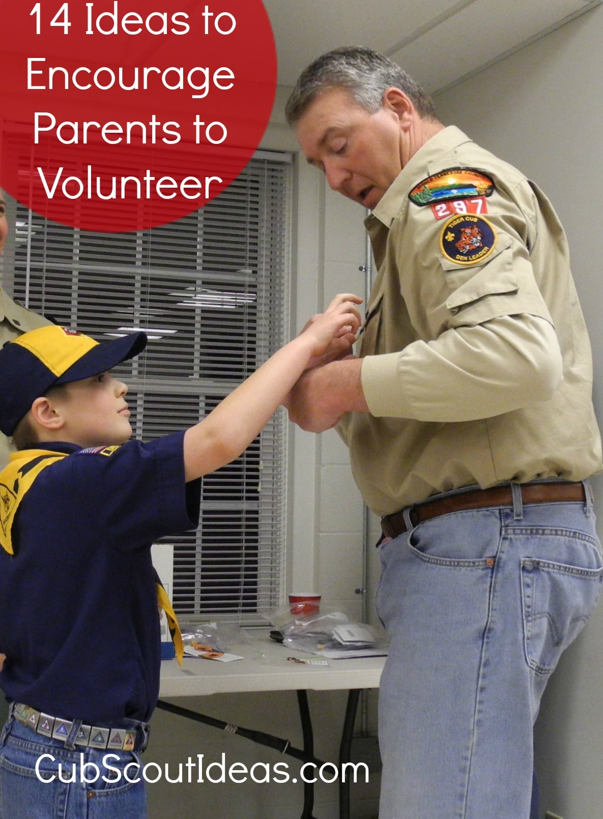 A Scoutmaster S Blog September