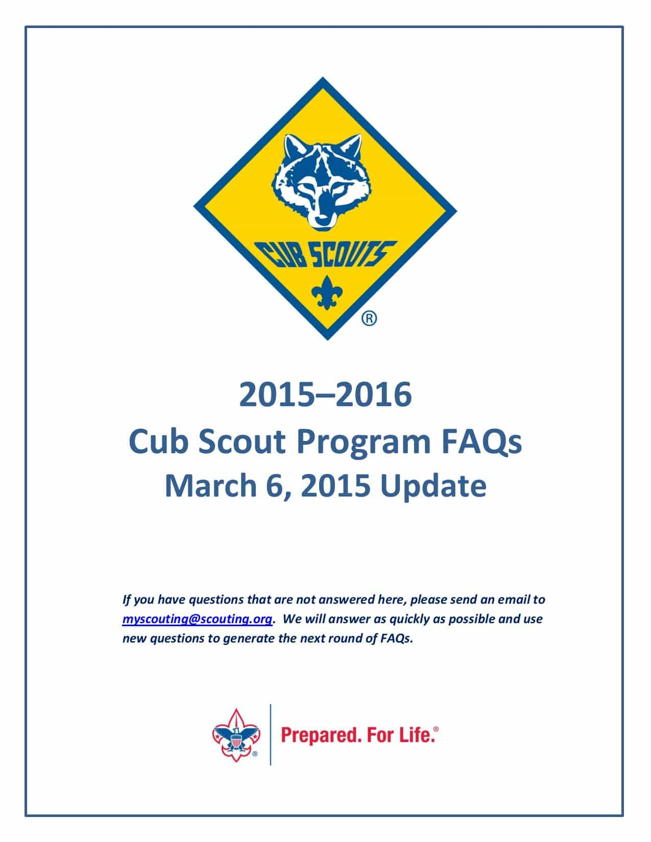 Food Safety Practices For Outdoor Cooking Cub Scout Ideas