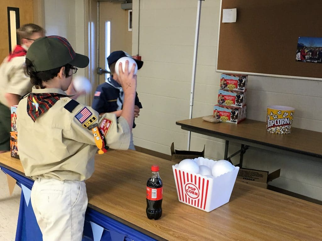 7 Easy Steps To A Useful Cub Scout Adventures Schedule