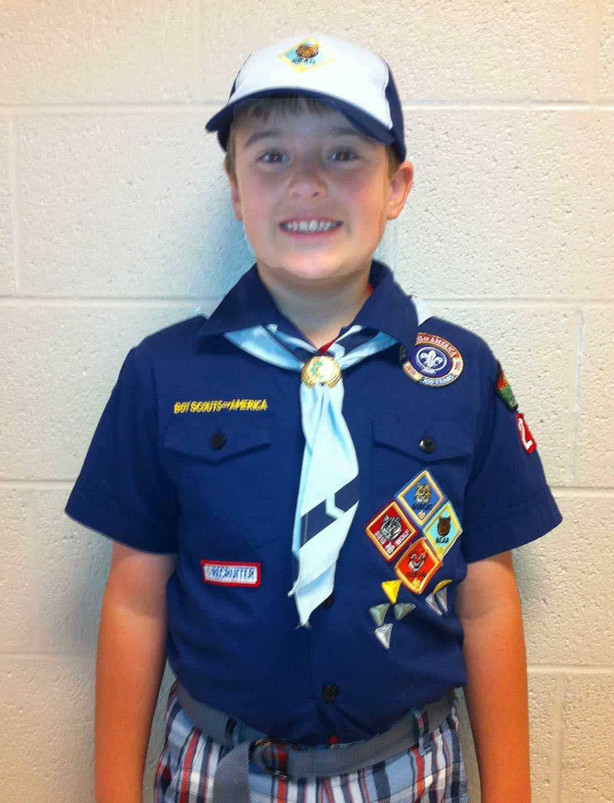 The Most Important Tip For Buying A Cub Scout Uniform