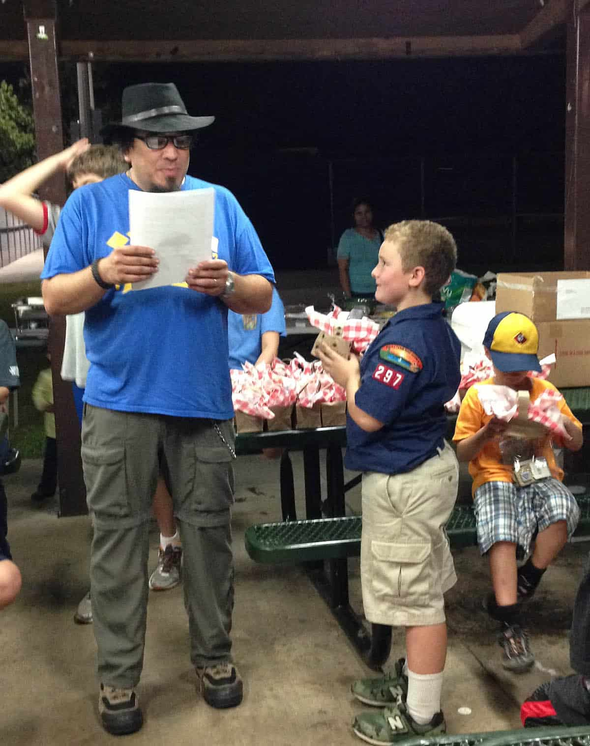 Free Cub Scout Pack Meeting Plans Save You Time
