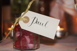 wedding gifts - wedding favours - easy wedding favours - cheap wedding favours - wedding favour ideas