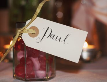 wedding gifts - wedding favours - easy wedding favours - cheap wedding favours - wedding favour ideas