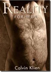 calvin klien reality for men
