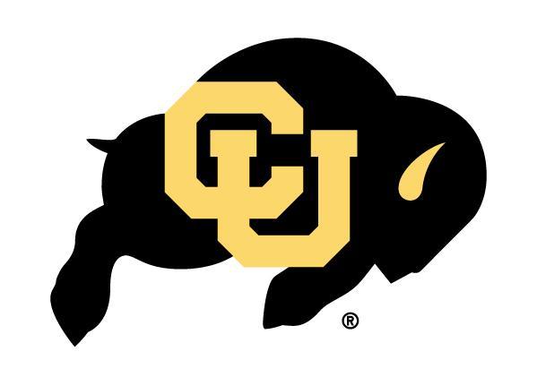 CU Logo Evolution Fact Sheet - University of Colorado Athletics