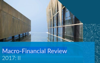 Macro-Financial Review
