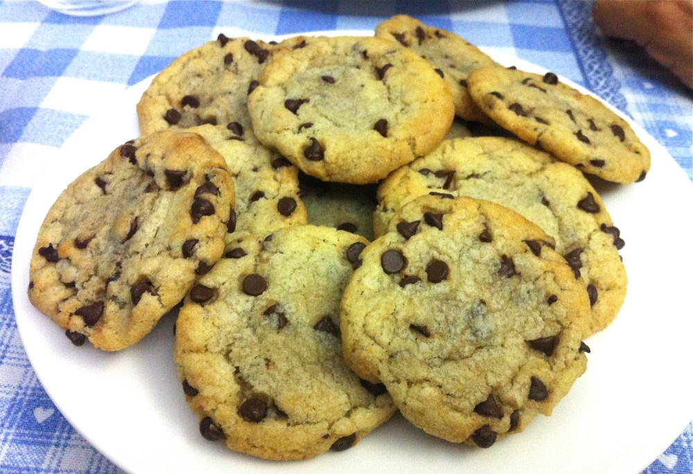 Cookies  (2/2)