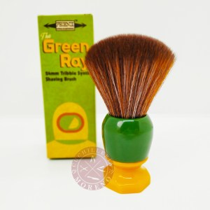 Brocha de afeitar Phoenix Artisan The Green Ray