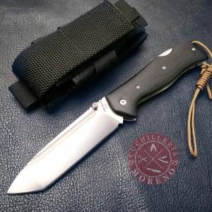 Navaja Nieto Ranger XXL G10 Negro