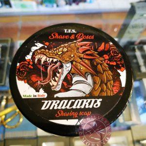 crema jabon de afeitar rosehip dracaris tcheon fung sing