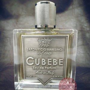 perfume caballero cubebe saponificio verasino