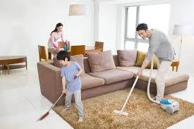 Menjaga Kebersihan Karpet untuk Kesehatan Keluarga Anda