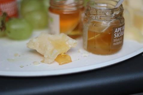 grana e miele